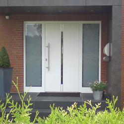 Leistungsprofil – Haustüren