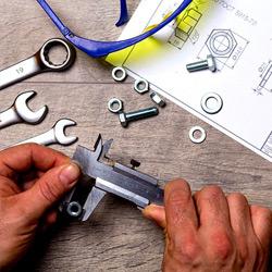 Leistungsprofil – Reparaturservice