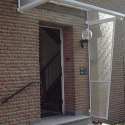 Leistungsprofil – Haustürvordächer