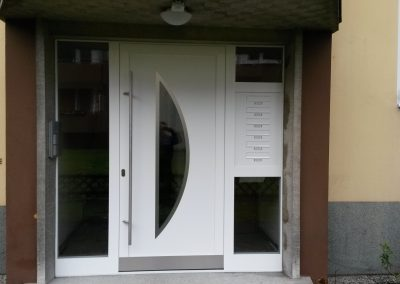 Haustür2 nacher