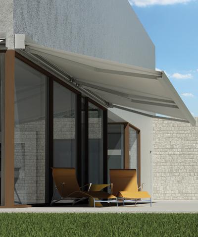 markisen p p bausysteme. Black Bedroom Furniture Sets. Home Design Ideas